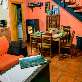 Casa Rural Entrevalles León