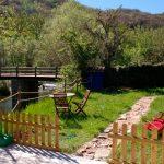 casa rural en León aguas frías